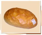 Félbarna kenyér 75 dkg